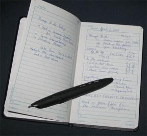 Vedd elő a jegyzetfüzeted!