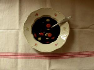 Feketeleves
