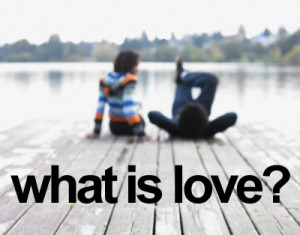 Mi a szeretet?