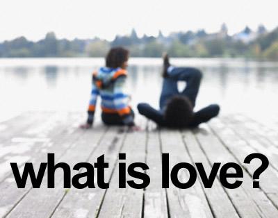 Egy rövid gondolat a szeretetről